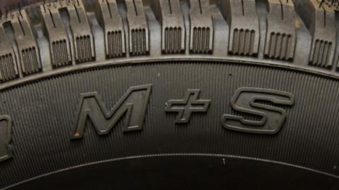 Šta znači oznaka M+S na gumama?