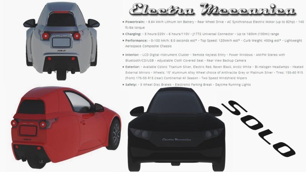 Solo-voiture-électrique-3-roues-Electra-Meccanica