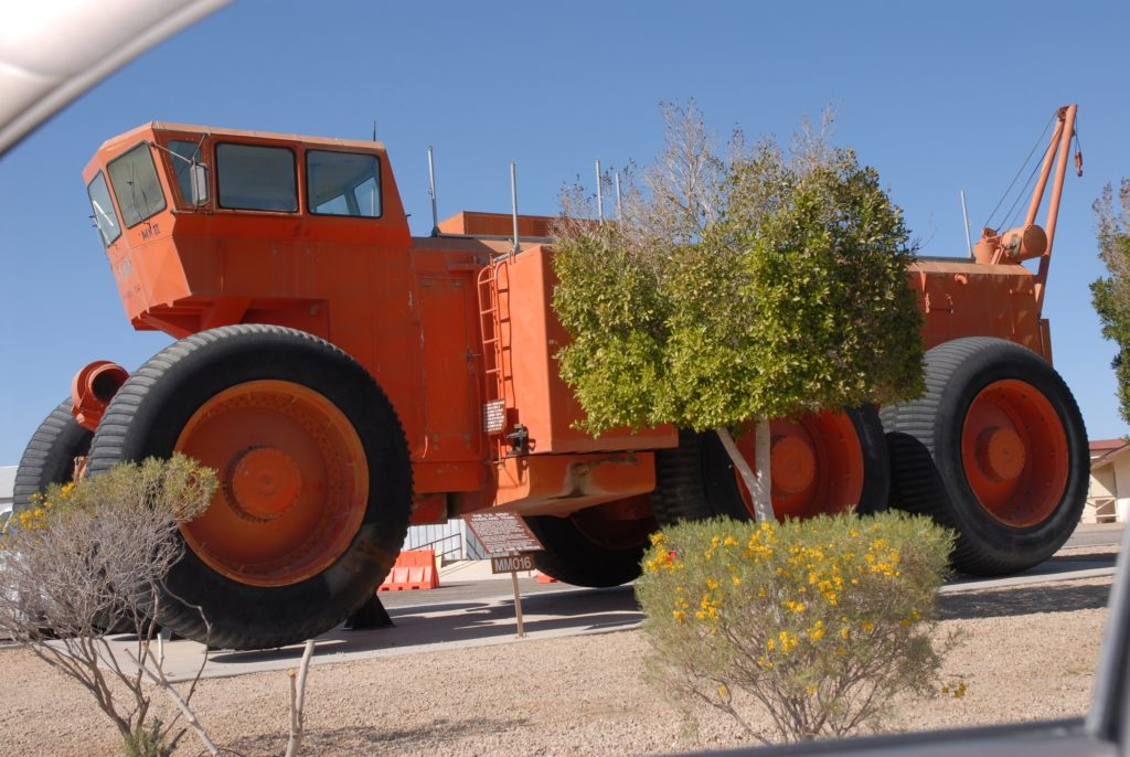 MkII 17 US Army Yuma