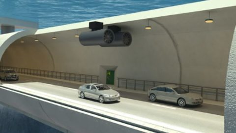 Podvodni tuneli – projekat težak 25 milijardi dolara