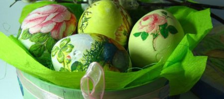 easter-holiday-eggs-boxes-tape-ribbon-willow-spring