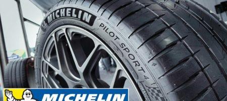 MICHELIN Pilot Sport 4 je broj jedan po pitanju bezbednosti