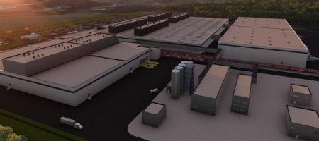 Kompanija Nokian gradi novu fabriku u Americi