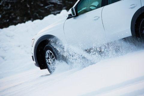 1. novembar najavljuje sezonu zimskih guma
