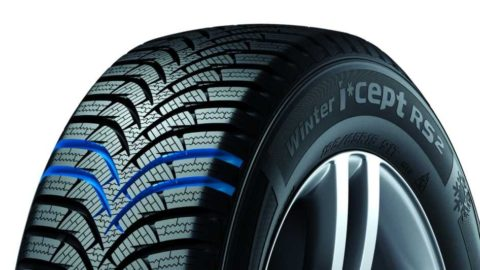 6 prednosti dezena Hankook Winter i*Cept RS2 W452