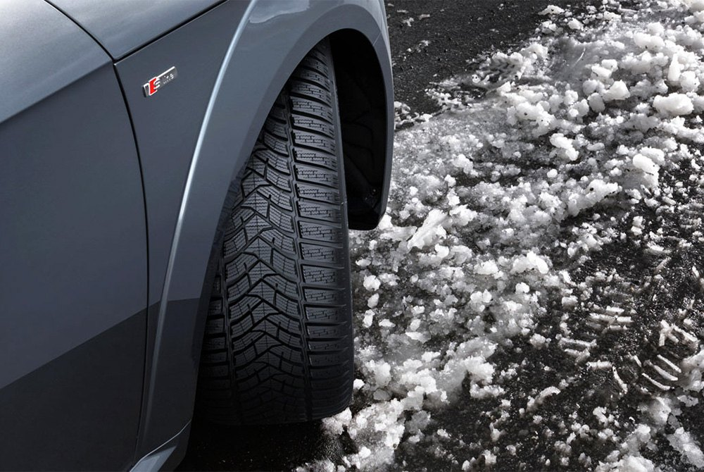 SUV gume Dunlop Winter Sport 5 SUV