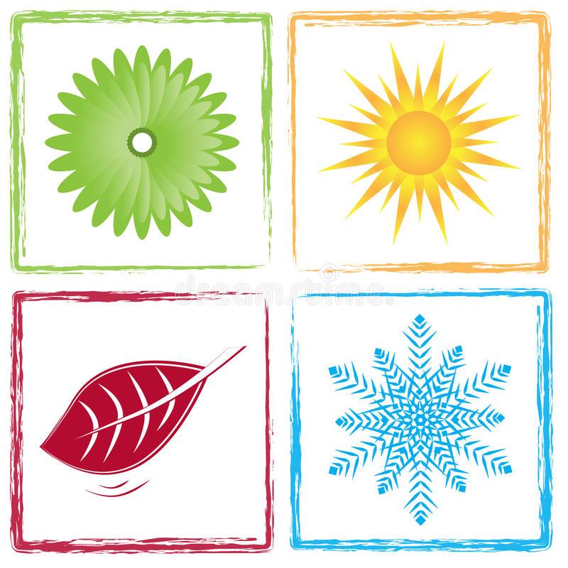 Simbol za sve sezone