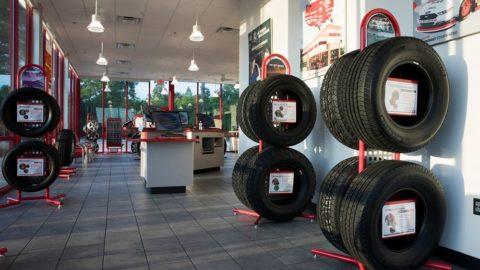 5 saveta za kupovinu novih auto guma