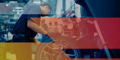 Auto gume Falken i Tehnologija 4D nano dizajn