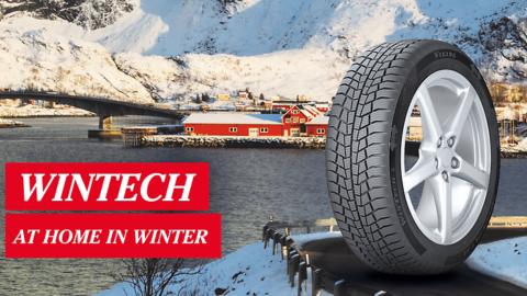 Solidne i pristupačne zimske gume Viking WinTech