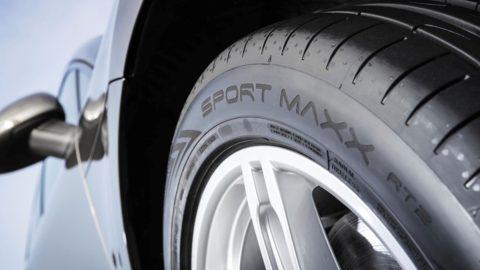 Letnje gume Dunlop Sport Maxx RT2 SUV