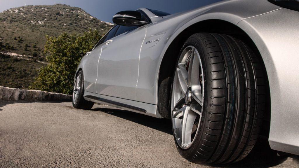 Karakteristike dezena Dunlop Sport Maxx RT2 SUV