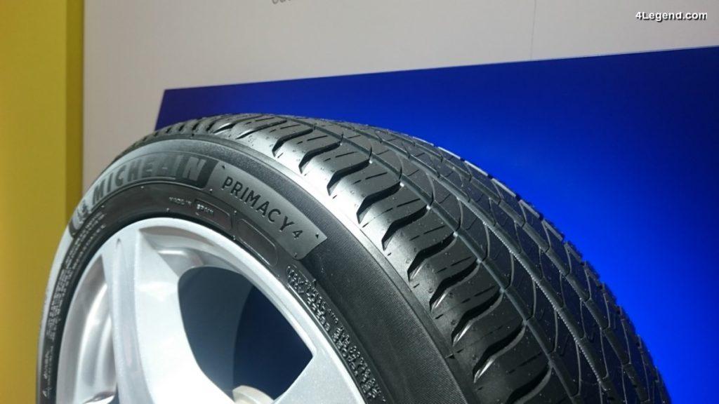 Michelin Primacy 4 kao simbol trajnosti
