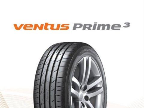 Letnje gume Hankook Ventus Prime3 K125