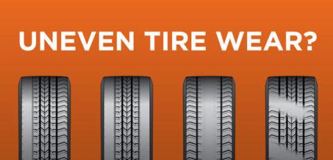 Kako ispravnost vozila utiče na habanje guma