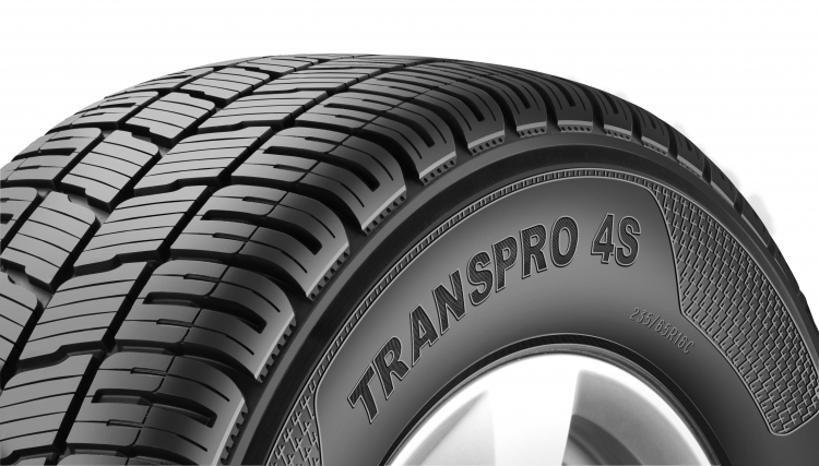 Kleber Transpro 4S pouzdana vožnja tokom cele godine