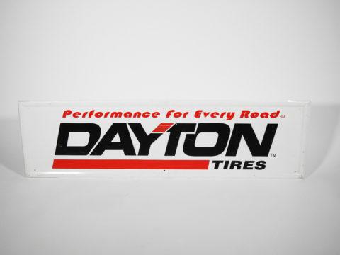 Dayton DW510 – zimske gume kompanije Bridgestone