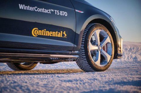 Continental WinterContact TS 870 – još bolji od višestruko nagrađivanog prethodnika