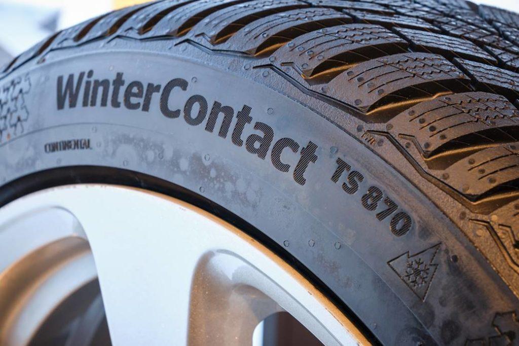 Continental WinterContact TS 870 - još bolji od višestruko nagrađivanog prethodnika