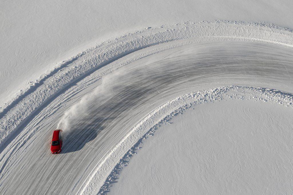 Nokian Snowproof P prošao test šampiona Formule 1