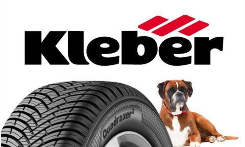 Kleber Quadraxer 2 pravi izbor za celu godinu