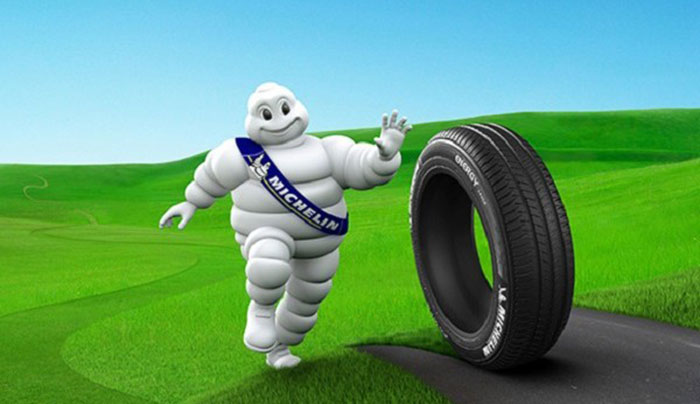 Zanimljivosti o čuvenoj maskoti kompanije Michelin